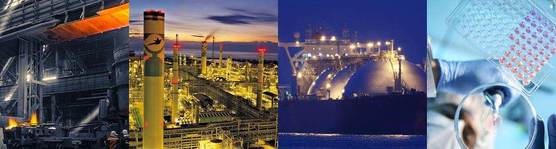 Metallurgy& Chemical& Marine& Pharmacy