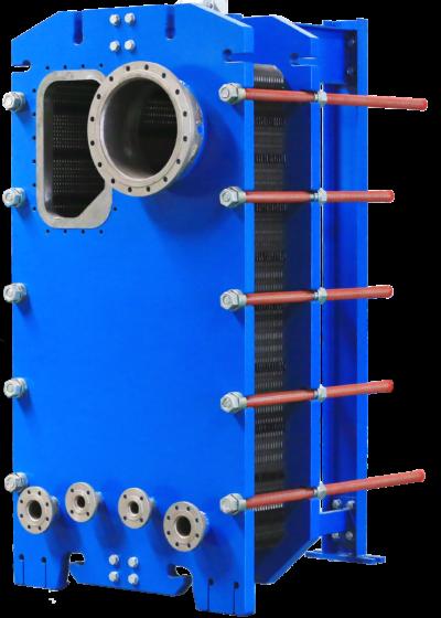Evaporator-EC650