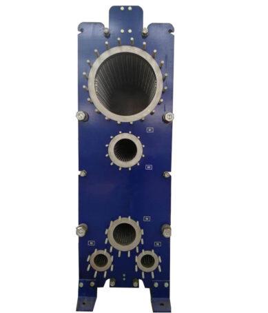 plate condenser